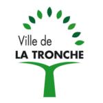 Logo de la ville de la Tronche